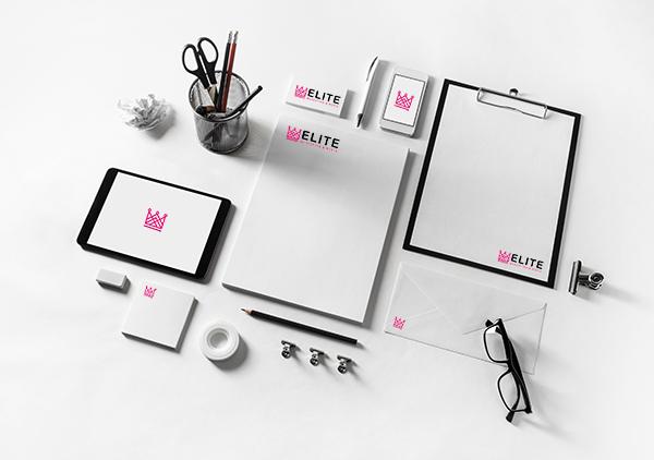 Graphic Design - Corporate Identity